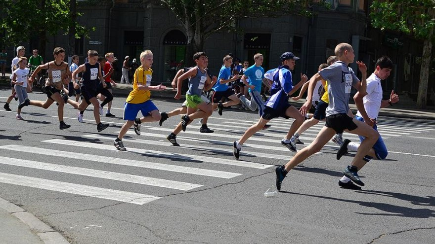 How to Break Bad Running Habits