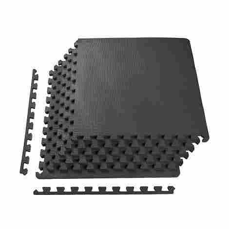 8. BalanceFrom EVA Foam Interlocking Tiles