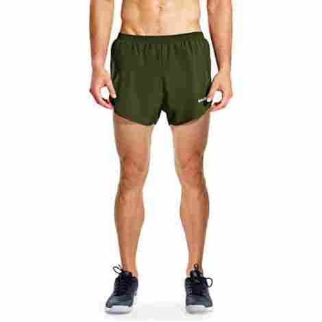 10. Baleaf Men's quick dry pace running shorts