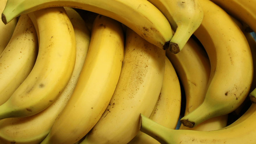 Why the humble banana stands its ground against modern-day superfoods.