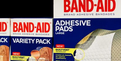 The top products for treating foot blisters