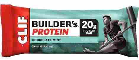 Builder's Protein - Chocolate Mint