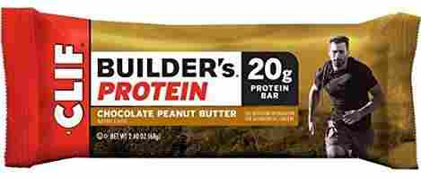 Builder's Protein - Chocolate Peanut Butter