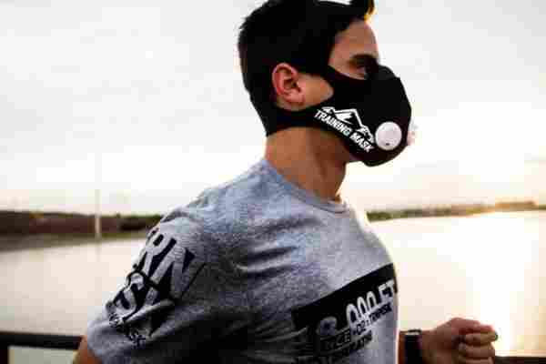 an in-depth review of the best training masks of 2018.