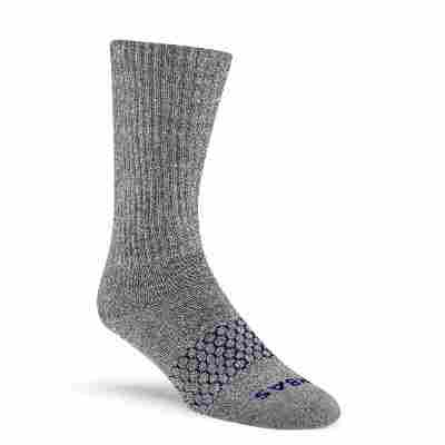 3. Bombas Men's Merino Wool Socks