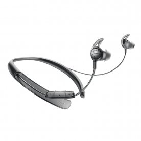 This is a review of the Bose Quiet Comfort 30.