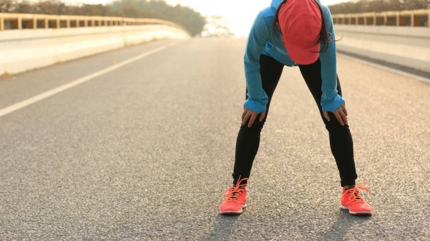 """How To Bounce Back From A Long Run """"Fail"""""""