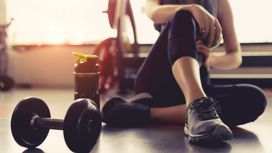 A Guide to Finding the Right Workout Plan