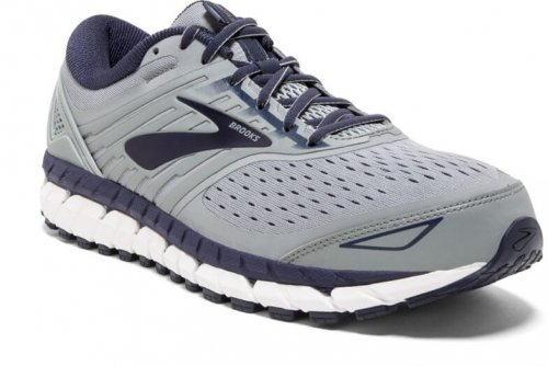 Best Running Shoes For Flat Feet Reviewed in 2019