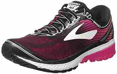 8. Brooks Ghost 10