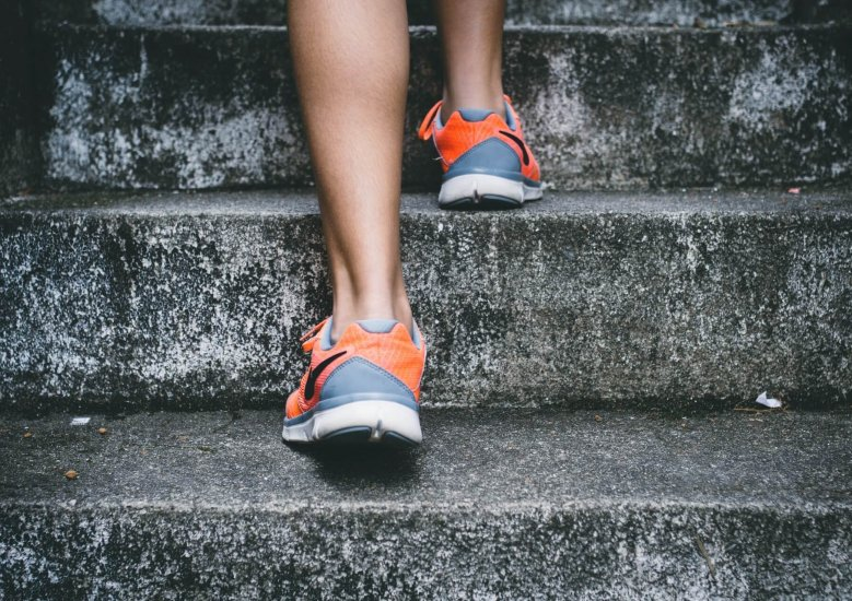 The Journey of Running (What To Do When Life Gets in The Way)