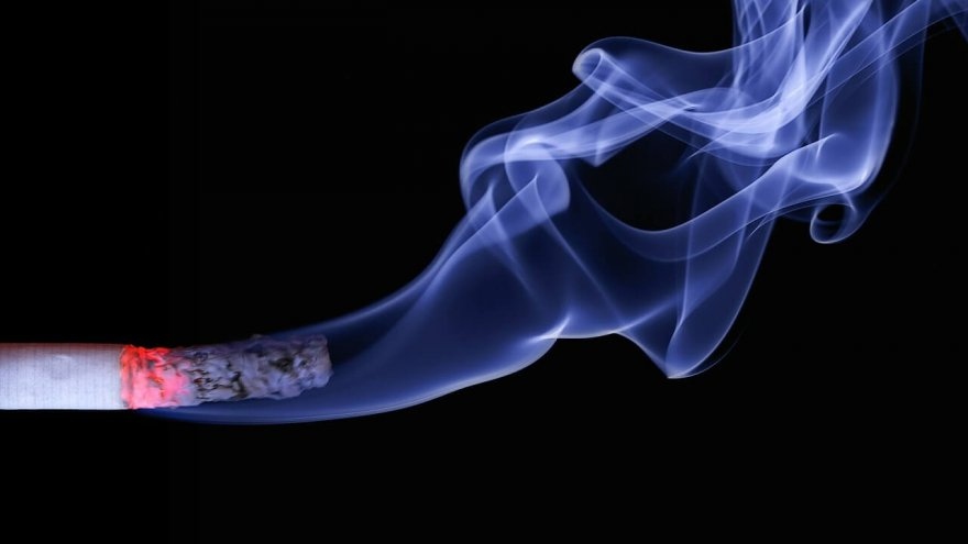 Social Smoking: Does It Affect Your Running?