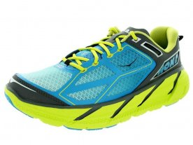 An indepth review of the Hoka One One Clifton