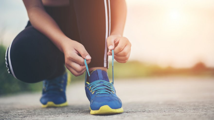 Shakeout Run Before a Race: Yes or No?