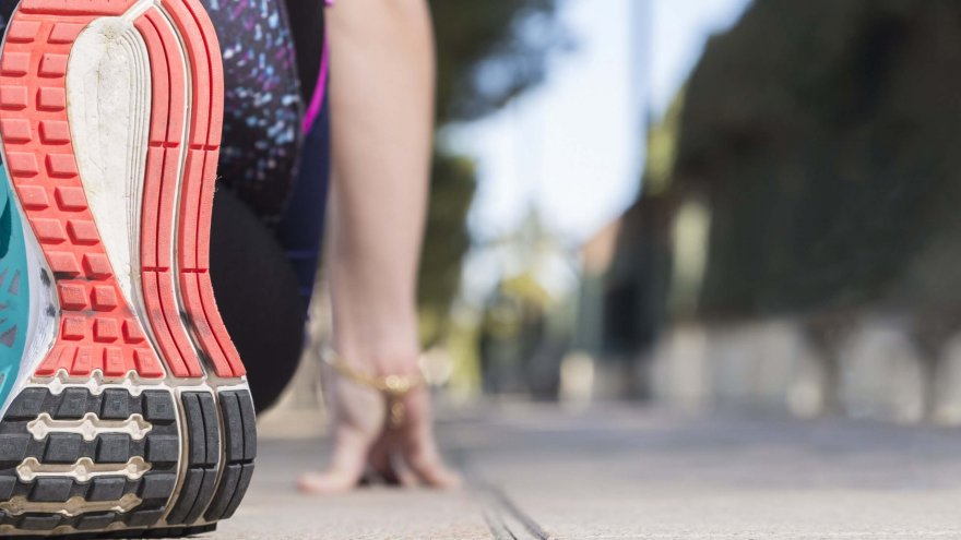 affordable vs expensive running shoes