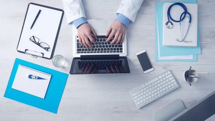 is an online doctor right for you?