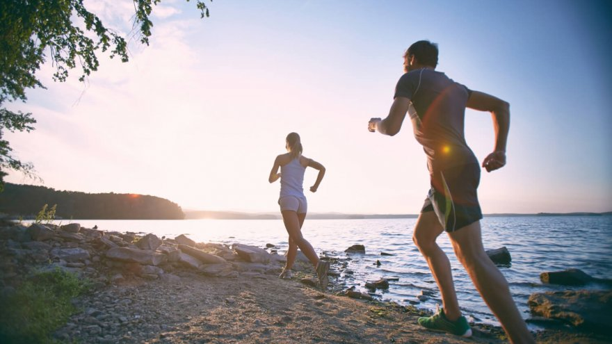7 Tips to Stay Fit While on Vacation!