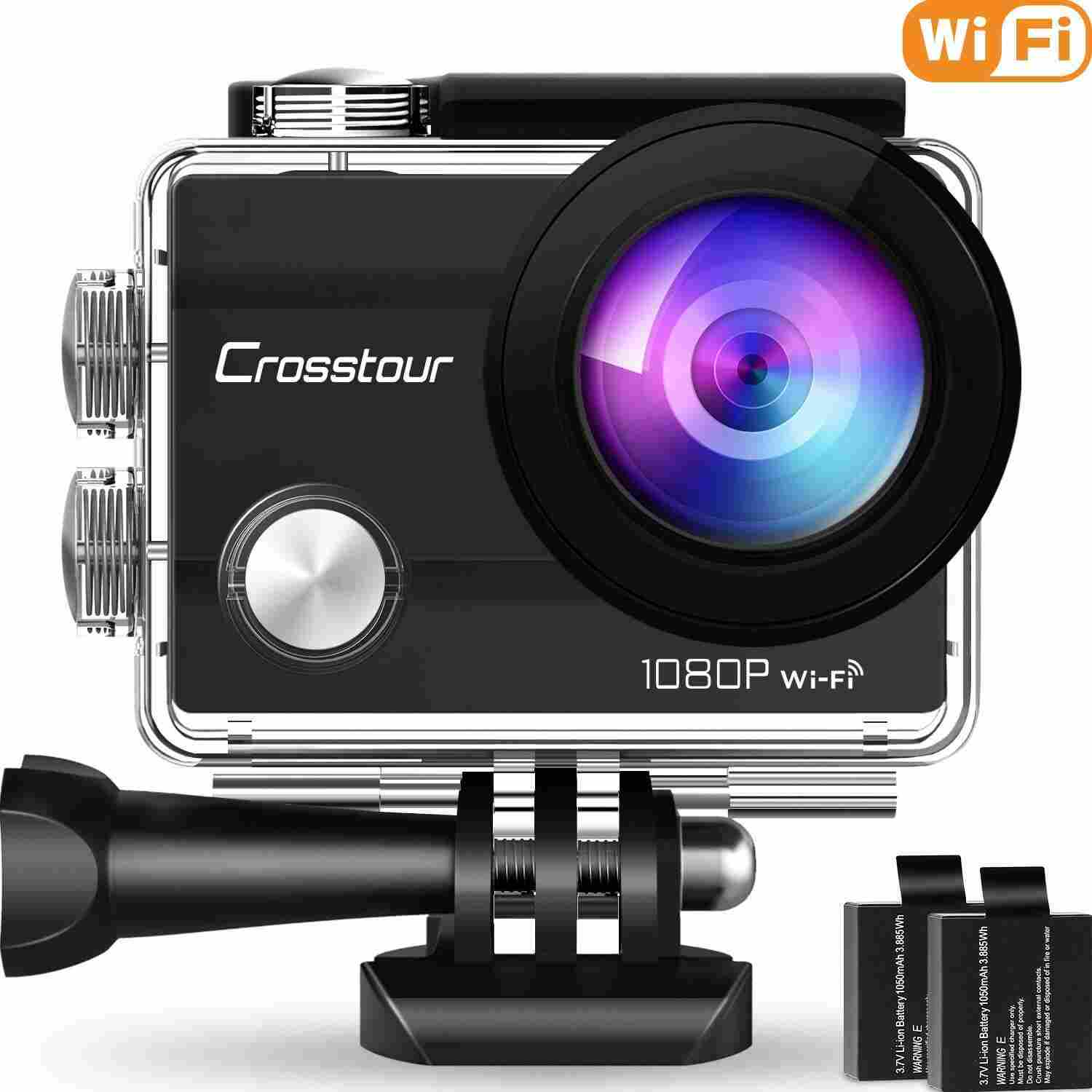 Crosstour CT700 Action Camera