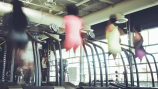 Do curved treadmills give you a better workout?