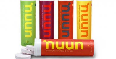 The best hydration tablets Nuun has to offer