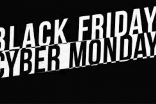 Shop Black Friday and Cyber Monday Deals