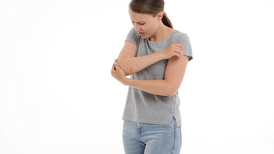 Although bursitis can impact any joint, it is most common in the shoulder, elbow, hip and knee.