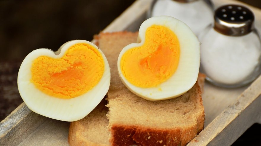 Eggs: The Underrated Superfood