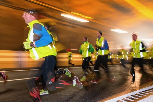 Best reflective gear for running at night