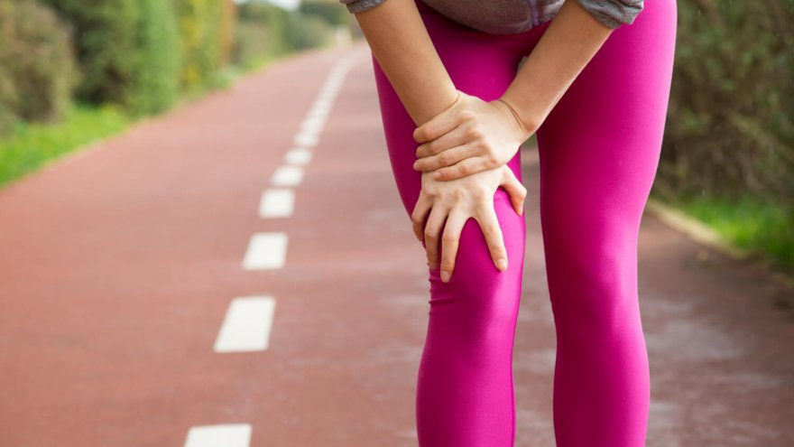 Running With Pain Behind the Knee: 7 Possible Causes and Treatment