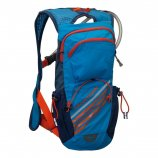 This is a lightweight pack perfect for the adventurous runner