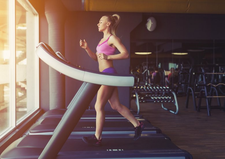 Why Every Runner Should Do Uphills on a Treadmill