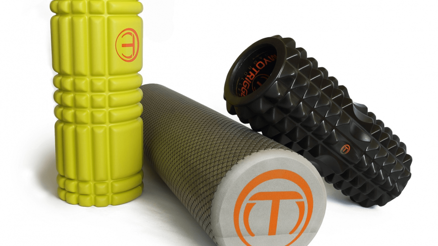Why, how and how often to foam roll.
