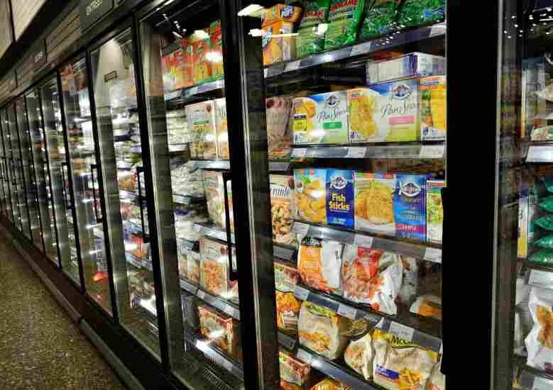 have you always wondered whether frozen foods are good or bad for you? here's our answer to this question!