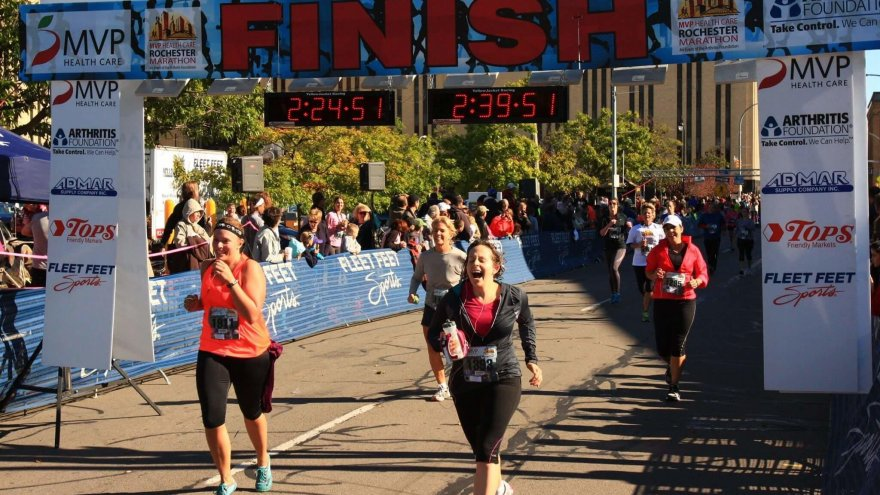 How to Estimate Your Half Marathon Finishing Time
