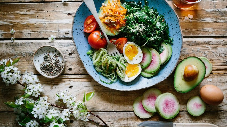 How to boost your immunity by adapting your diet.