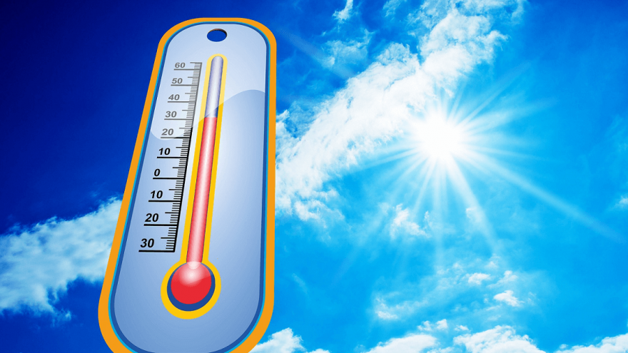 What you need to know about heat stroke.