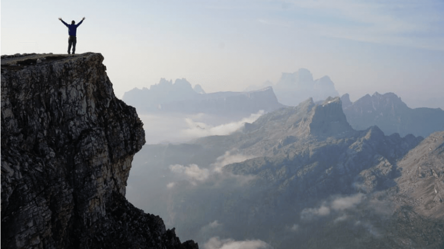 The Benefits Of High Elevation Training