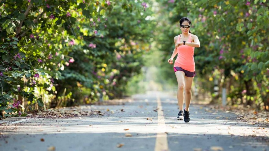 How Many Miles A Week Should I Run?