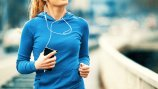 how to run with your phone