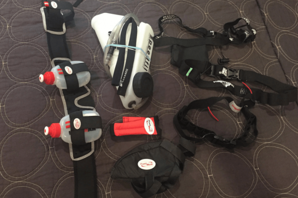 Best hydration belts reviewed and tested for endurance runners