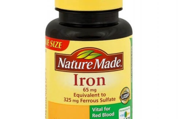 10 Best Iron Supplements Researched and Reviewed