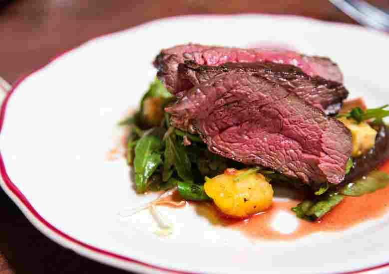 Sous vide cooking is a simple way to prepare perfectly cooked meals at home using temperature control.