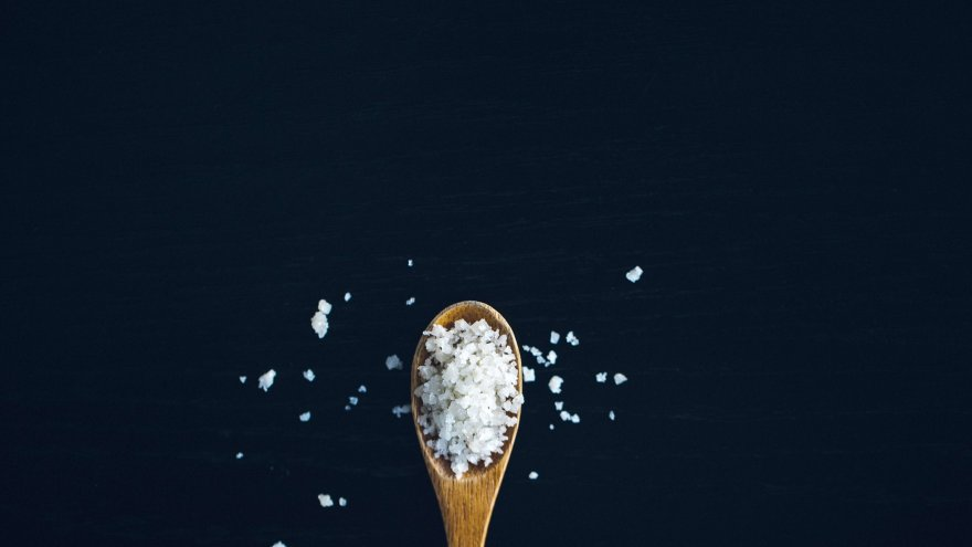 Despite always hearing salt is bad for our health, runners need sodium in order to perform and prevent major issues.