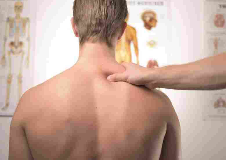 Extreme sore muscles is known as DOMS and happens with intense workouts.