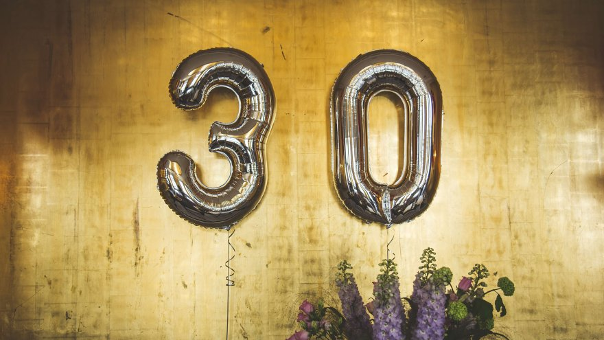30 Things I Learned in My 30 Years: Fitness Edition