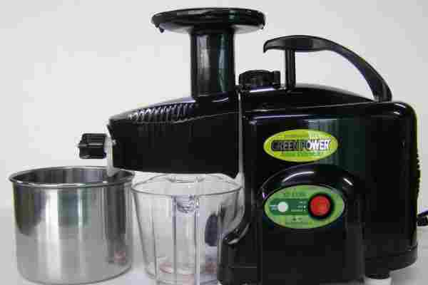 An in-depth review of the best juicers in 2018