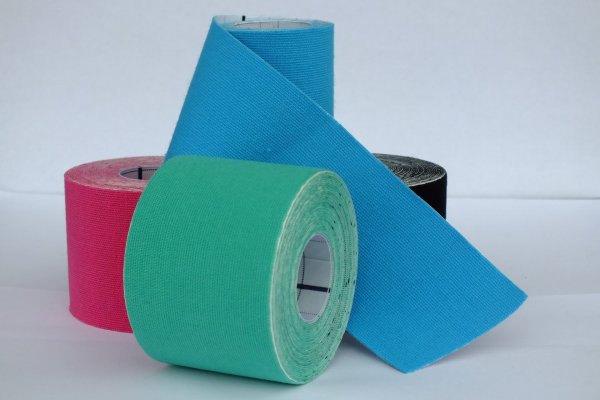 Best Kinesiology Tapes