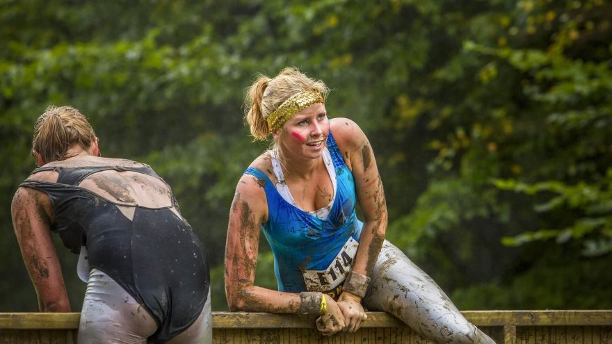 Do have clear goals in mind and cross-train for obstacles. Don't neglect the mental aspects of training for your first obstacle race.