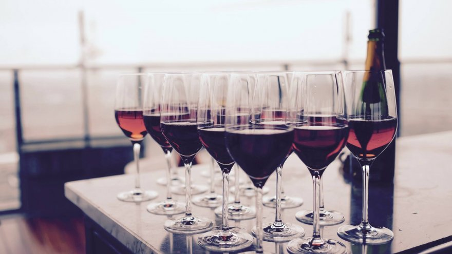 Will Run For Wine: Wine Themed Races Around the Country