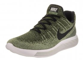 An in depth review of Nike LunarEpic Low Flyknit 2